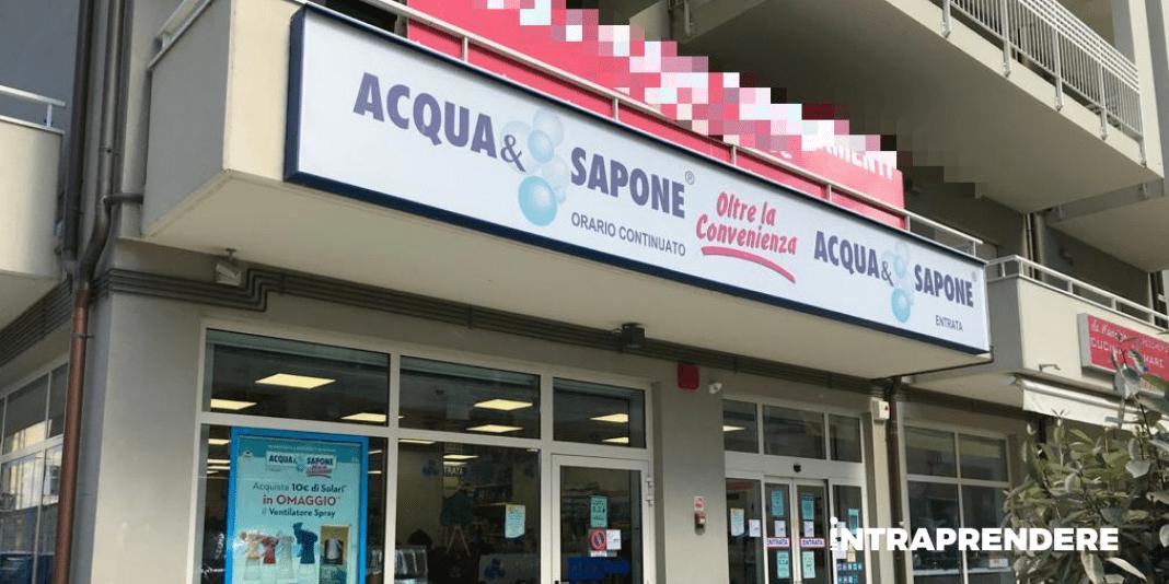 Guida al Franchising Acqua e Sapone: Costi, Condizioni, Requisiti