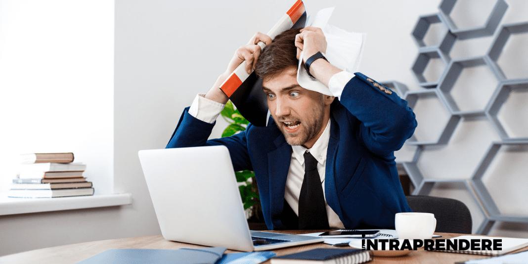 cosa non deve fare un imprenditore
