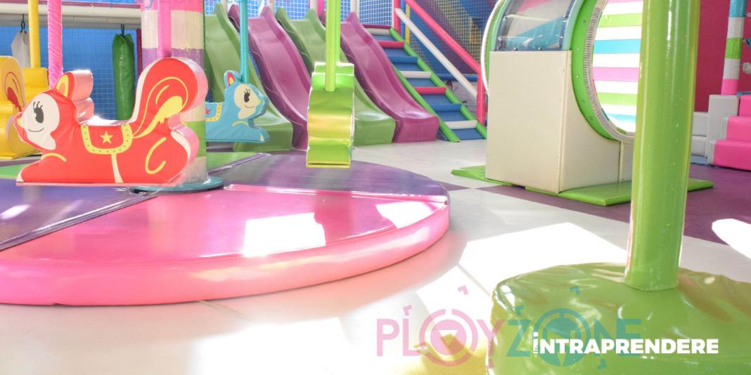Come Aprire una Ludoteca con PlayZone: Costi e Condizioni del Franchising