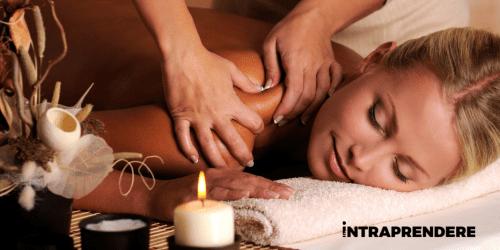 Diventare massaggiatore