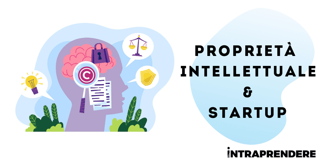 proprietà intellettuale