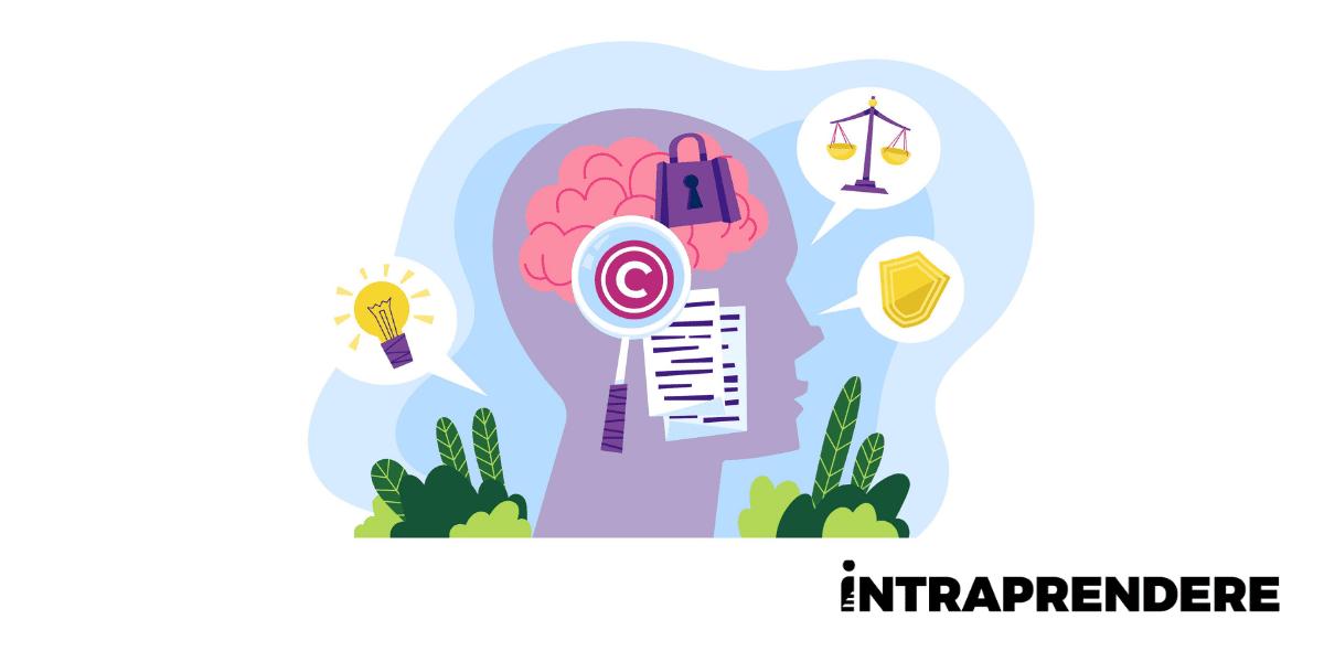 Perché la Proprietà Intellettuale è un Valore Aggiunto per la tua Start-up