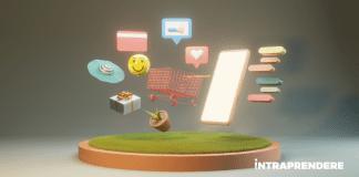 Aprire attività online
