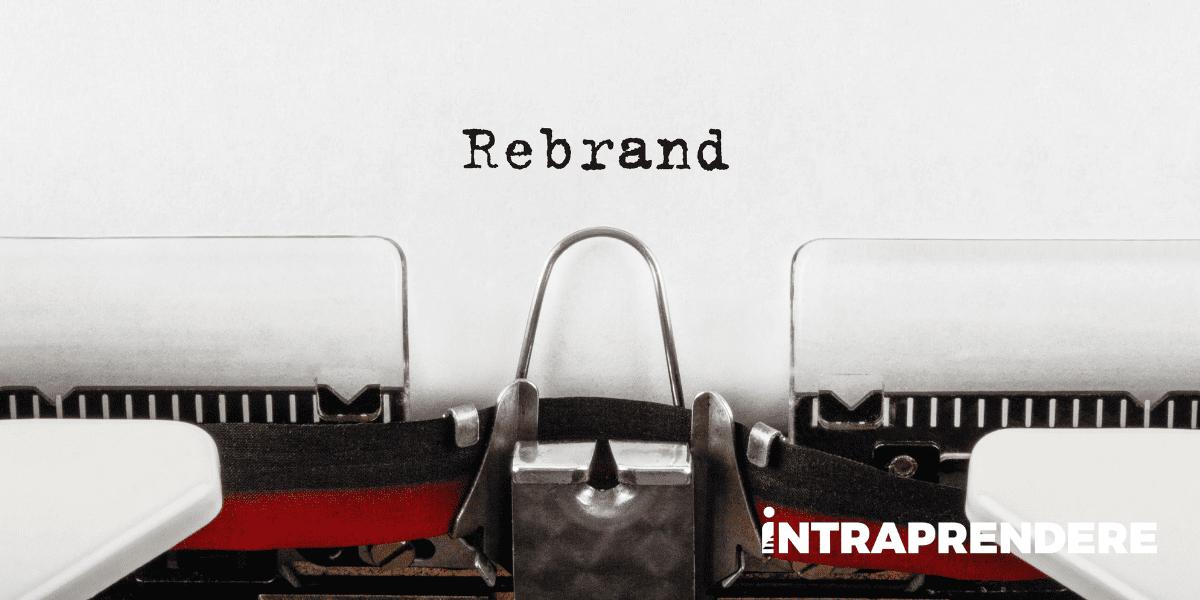 Cos'è il Rebranding e Come Farlo in 4 Step: la Guida Completa alla Ridefinizione dell'Identità del Brand