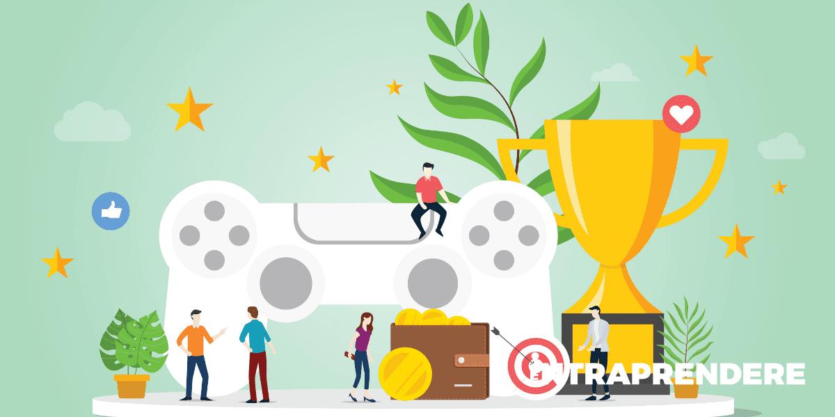Come Vendere Divertendo: che Cos'è la Gamification nel Marketing e Come Funziona